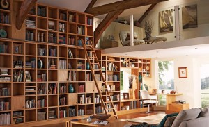 home-showcase-library